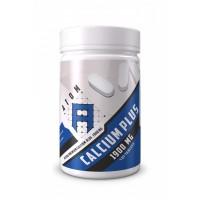 Bone Formula Caps (Кальций + Витамин К2 + Витамин Д3 + Магний + Цинк) (120кап)