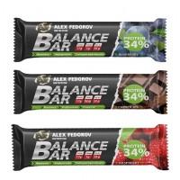 Высокобелковый протеиновый батончик Balance Bar 34% (50г)