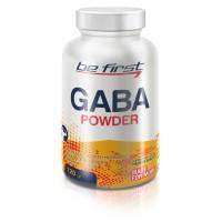 GABA Powder (120г)