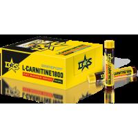 L-CARNITINE 1800 (1ампула)
