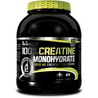 100% Creatine Monohydrate (300г)