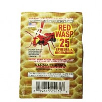Red Wasp (2 капс)