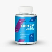 Energy men caps (100капс)