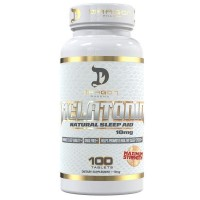 Melatonin 10 mg (100таб)