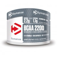 BCAA Complex 2200 (200капс)