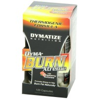 Dyma-Burn (120капс)