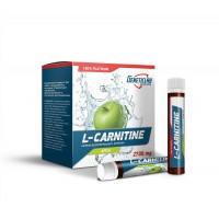 L-carnitine shot 2700 (10 ампул по 25мл)