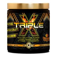 Gold Star TripleX (300г)