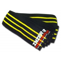 Inzer Gripper Knee Wraps (2,5м)