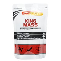 King Mass Gainer (900г)
