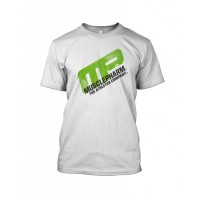 Футболка MusclePharm