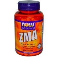 ZMA 800 mg (90капс)