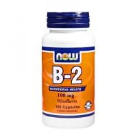 B-2 100 мг (100таб)