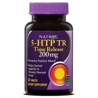 5-HTP 200 мг Time Release (30таб)