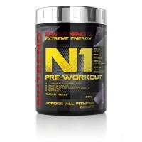 N1 Pre-Workout (510г)