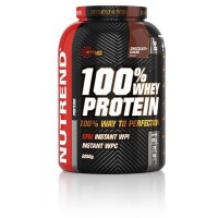 Whey Protein 100% (2,25кг)