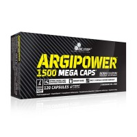 Argi Power 1500 (120капс)