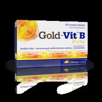 Gold-Vit B Forte (60таб)