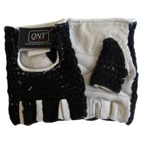 Фитнес перчатки QNT