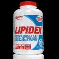 Lipidex (180капс)