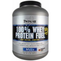 100% Whey Protein Fuel (1,36кг)
