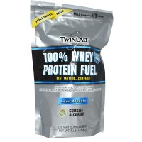 100% Whey Protein Fuel (0,45кг)