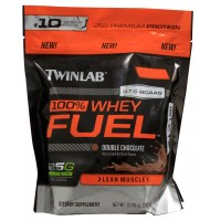 100% Whey Protein Fuel (0,38кг)