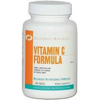Vitamin C Formula (100таб)