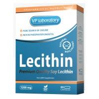 Lecithin (60капс)