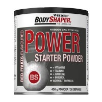 Power Starter Powder (400гр)