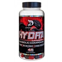 Dragon Pharma Hydra (45капс)