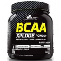 BCAA Xplode (500г)