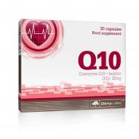 Q10 (30капс)