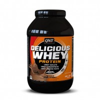 Delicious Whey Protein (908г)